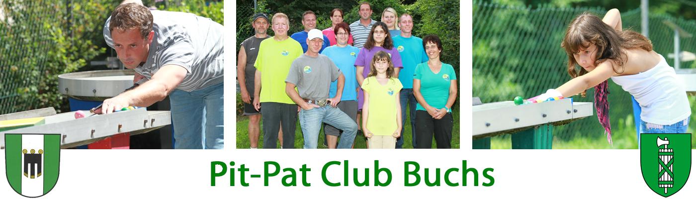 Pit-Pat Club Buchs